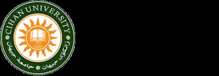 Logo of Cihan University-Erbil Moodle