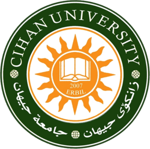 Cihan University-Erbil learning management system